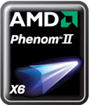 AMDPhenom II X6 six-core processor