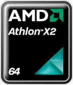 AMD Athlon X2 Dual-Core processor