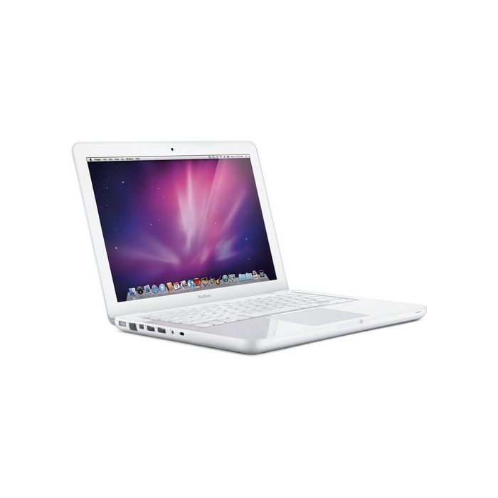 APPLE Laptop MACBOOK A1342 in Kenya CORE 2 DUO 4GB 500GB