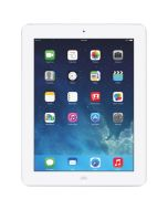 "Apple iPad 2 16GB, Wi-Fi, 9.7"" - White"