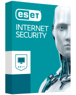 ESET Internet Security (1 device, 1 year license) (Digital Download / Key)
