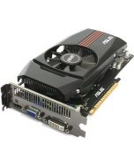 Asus GeForce GTX 550 TI 1GB DDR5 PCI-e HDMI DVI VGA Graphics Card ENGTX550