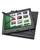 "IBM ThinkPad X41 12.1"" Tablet Pentium M 1.5GHz 1GB WiFi Windows 7"
