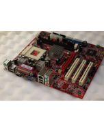 MSI MS-6734 KM4M Socket 462 mATX AGP Motherboard