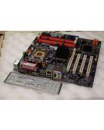 ECS 915GV-M3 DRR2 Socket LGA775 PCI Express mATX Motherboard