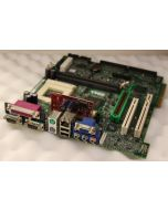 Dell OptiPlex GX150 SFF Socket 370 AGP Motherboard 2E933 02E933