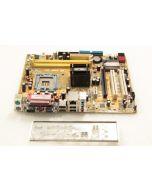 Asus P5B-MX LGA775 PCI-Express Motherboard