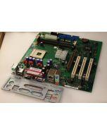Fujitsu Siemens D1761-A23 Socket 478 AGP DDR Motherboard