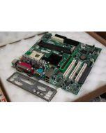 HP Compaq EVO D500 277498-001 253242-002 Socket 478 Motherboard