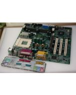 MSI MS-6382 Ver:1 Socket 462 A DDR AGP Motherboard