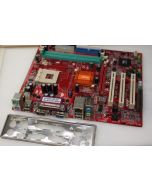 MSI MS-6787 P4MAM-V Socket 478 AGP Motherboard