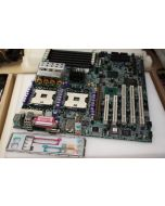 HP Workstation XW8000 Dual Xeon Socket 604 Motherboard 304123-001 301076-001
