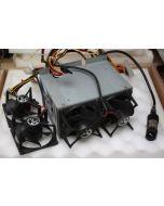 Seasonic SS-350ATC Arctic Cooling 350W Power Supply