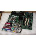 Dell Dimension 4700 Socket LGA775 DDR2 PCI-E Motherboard M3918 0M3918