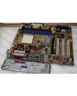 HP AmberineM-GL6E Asus A8AE-LE Socket 939 Motherboard 5188-4364