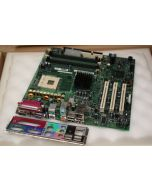 Dell Dimension 3000 Socket 478 0N6381 N6381 Motherboard