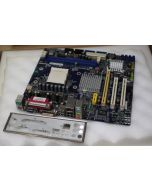 Foxconn A7VMX-K AM2 AM2+ PCI-Express Motherboard
