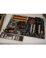 Asus P5KC Socket LGA775 ATX PCI-Express Motherboard