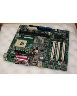 Asus P4GV-FSC Socket 478 DDR Motherboard