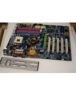 Gigabyte GA-8SQ800 Socket 478 AGP DDR ATX Motherboard