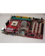 MSI MS-7095 P4MAM2-V Socket 478 AGP Motherboard