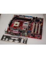 MSI MS-7057 845GVM-V Socket 478 CNR PCI Motherboard