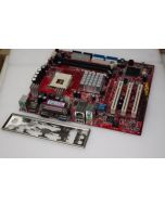MSI MS-6714 Ver: 5 Socket 478 PCI Motherboard