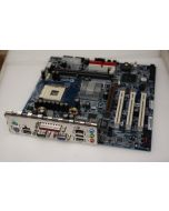 Gigabyte GA-8IGMIU Socket 478 AGP Motherboard