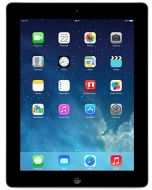 Apple iPad 3rd Gen, Retina Display, 16GB, Wi-Fi, 9.7in - Black (Grade A)