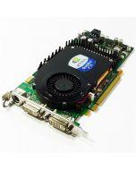 nVidia Quadro FX3450 SLi 256MB DVI PCI-e Graphics Card