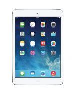 "Apple iPad Mini 2 7.9"" Retina 16GB Wi-Fi 4G Cellular Silver Grade A (with Genuine Box)"