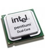 Intel Pentium Dual-Core E5300 2.60GHz Socket 775 2M 800 CPU Processor SLB9U