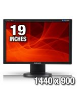 "Samsung 943BW 19"" Widescreen LCD Monitor - 5ms, 1440x900, 8000:1 Dynamic, 1000:1 Native, DVI"