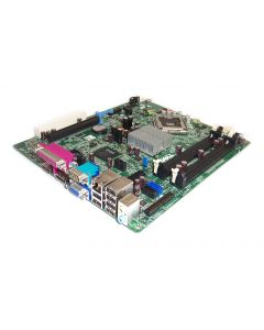 Dell OptiPlex 760 SFF Socket LGA775 PCI Express Motherboard M863N 0M863N