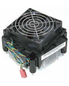 Lenovo Thinkcentre M57e CPU Heatsink Fan 41R6411