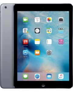 Apple iPad Air 2 128GB WiFi + Cellular - Space Grey - Unlocked