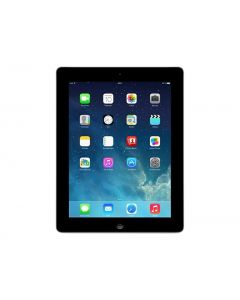 Apple iPad 4 Retina Display 16GB WiFi Black