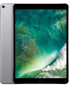 "Apple iPad Pro 10.5"" 256GB WiFi + Cellular - Space Grey - Unlocked"