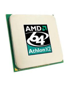 AMD Athlon 64 X2 5000+ 2.6GHz Socket AM2 ADA5000IAA5CU Dual-Core CPU Processor
