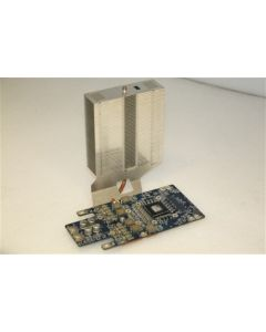 Apple PowerMac G5 2.0GHz CPU Processor Board Heatsink 820-1792-A 630-7144
