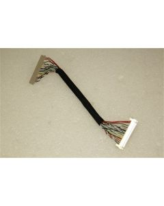 HP ZR2440w LCD Screen Cable