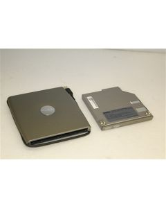 Dell External Combo D/Bay CD-RW DVD-ROM Dell Latitude D Series PD01S UC793
