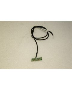 """Lenovo ThinkCentre M92z 23"""" AIO Function Button Board Cable 03T6493 54Y8298"""