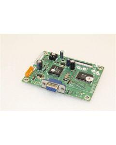 Philips 170S6 VGA Main Board