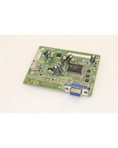 HP LE1901w VGA Main Board 492111300100R ILIF-118