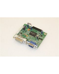 HP L1750 VGA DVI Main Board 715-2559-2-3