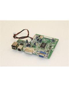 HP L1750 VGA DVI USB Main Board 491041300100R ILIF-049