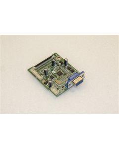 ViewSonic VA1931wa VGA Main Board 492A014M1300R