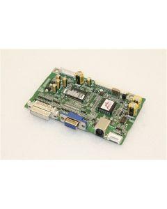 IBM ThinkVision L180p 9180-HB9 VGA DVI Main Board 6870T734A11