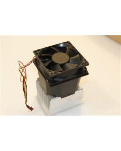Medion PC MT6 Heatsink 3-Pin Cooling Fan DI4-8KDXC-M1